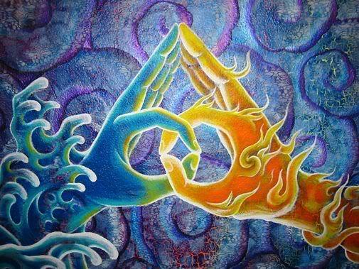 Yoga Healing Arts Stock Photo - Image: 23912450